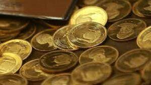 قیمت انواع سکه و طلا امروز سهشنبه +جدول