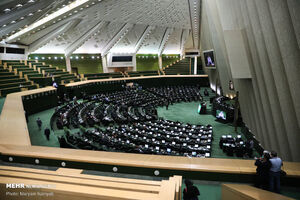 لغو اصل ۸۵ شدن «طرح صیانت از حقوق کاربران فضای مجازی» تصویب نشد