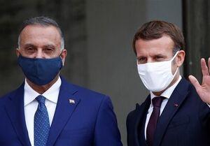 فرانسه در عراق به دنبال چیست؟