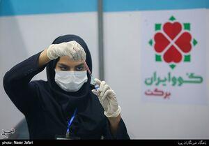 واقعیت از خط تولید واکسن ایرانی برکت+ فیلم