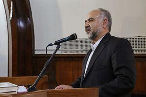 محمدرضا صارمی رئیس حوزه ریاست قوه قضاییه شد
