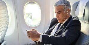لاپید برای بازگشایی دفتر نمایندگی اسرائیل به مغرب میرود