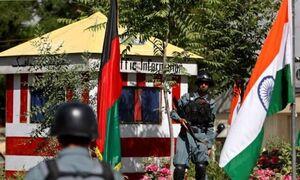 هند خواستار خروج شهروندانش از افغانستان شد