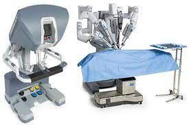 ربات جراحی ایرانی وارد بازار بین المللی شد