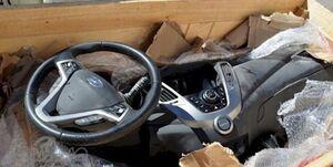 چرا برخی قطعات یدکی خودرو بی کیفیت است؟