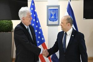 جزئیات دیدار رئیس سازمان سیا و نخستوزیر اسرائیل