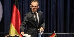 آلمان: انتظار داریم ایران به زودی به مذاکرات وین باز گردد