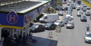 نگرانی بانک مرکزی لبنان از کمبود منابع ارزی برای واردات سوخت