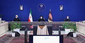 تاکید رئیس جمهور بر تامین به موقع کالاهای اساسی