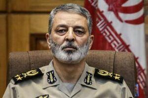 دستور سرلشکر موسوی برای بهکارگیری تمام توان ارتش برای کمک به مردم - کراپشده