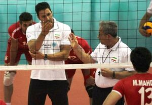 غرور کاذب، والیبال ایران را فرا گرفته است