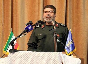 سخنگوی سپاه: توپخانه رسانهای دشمن بهسمت سرمایههای انقلاب تنظیم است