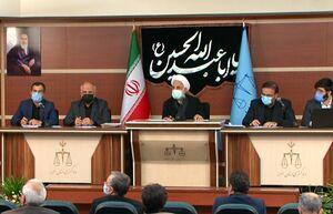 بازداشت غیرضرور متهم مانع رسیدن مردم به حق و حقوقشان میشود