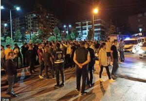 حمله به مهاجرین سوری در آنکارا، زنگ هشدار مهاجرستیزی در ترکیه