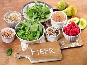 این ۱۰ غذای سرشار از فیبر برای کنترل وزن و قند مفید است