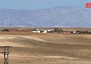 تداوم سرقت نفت سوریه توسط آمریکا
