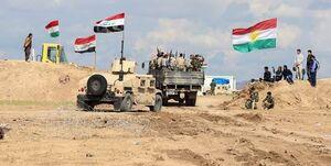 توافق بغداد و اربیل برای تشکیل نیروی امنیتی مشترک