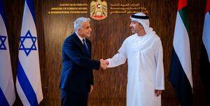 حرفهای رژیم صهیونیستی از زبان مشاور ولیعهد ابوظبی