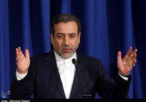 پاسخ عراقچی به اظهارات بیاساس وزیر خارجه انگلیس درباره اتباع زندانی در ایران