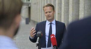 دانمارک و نروژ خروج کارکنان از سفارت خود در کابل را آغاز کردند
