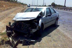 حادثه خونین رانندگی محور اهر- هریس