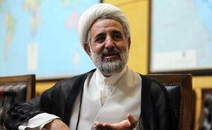 روحانی دوستان ایران را فراری داد