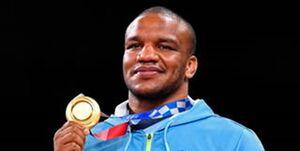 حملات نژادپرستی به کشتیگیر طلایی المپیک