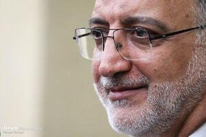 نامه سازمان اداری استخدامی درباره شهردار جدید تهران +سند