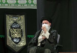 مجلس عزاداری رهبر انقلاب برای امام حسین از فردا آغاز میشود