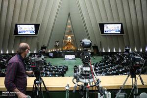 مخالفان استعفای زاکانی در مجلس چه گفتند؟