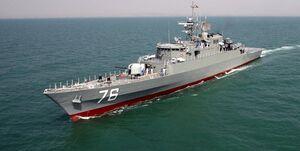 حضور نظامیان ایران چین و روسیه در «ولادی وستوک»