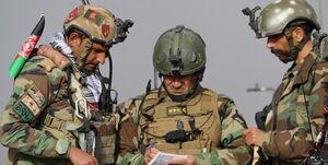 چرا ارتش آموزشدیده افغانستان در برابر طالبان شکست میخورد؟