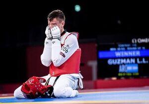 ضرب و شتم تکواندوکار المپیکی ایرلند جنوبی +عکس