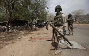 ۲۲ کشته در حمله افراد مسلح به کاروان حجاج در نیجریه
