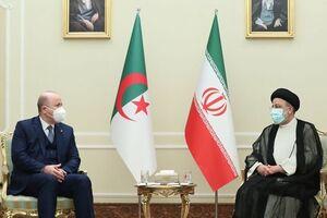 چرا اسرائیل از همگرایی الجزایر با ایران وحشت دارد؟