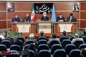 اثرات مثبت ایجاد رویه قضایی جدید از سوی رئیس قوه قضاییه در رسیدگی به پروندههای کثیرالشاکی