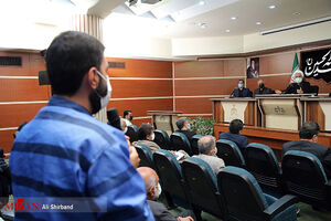 بازداشت یک باند وکالت تضمینی در استان سمنان