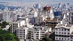 قیمت آپارتمان در مناطق مختلف تهران امروز ۲۴ مرداد +جدول