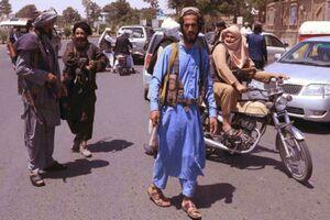 طالبان چند ولایت افغانستان را تحت کنترل دارد؟