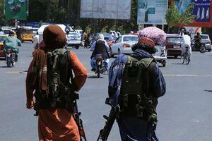 سخنگوی طالبان: جنگ در افغانستان پایان یافت
