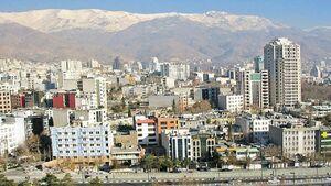 قیمت آپارتمان در مناطق مختلف تهران امروز ۲۵ مرداد +جدول
