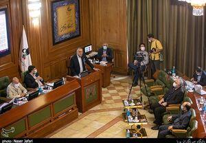 انتخاب رسمی اعضای کمیسیونهای ششگانه شورای شهر تهران
