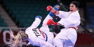 واکنش پاریس ۲۰۲۴ به درخواست کاراته برای حضور در المپیک