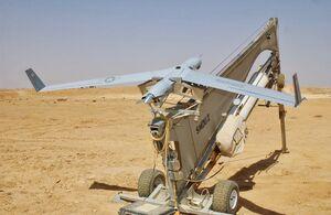 موشک مرموز این بار «اسکن ایگل» ارتش آمریکا را شکار کرد/ شواهدی مهم از دستیابی مقاومت یمن به «سامانه جنگال» +عکس و فیلم