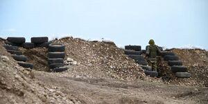 تداوم تیراندازی نیروهای ارمنستان و جمهوری آذربایجان در«نخجوان»