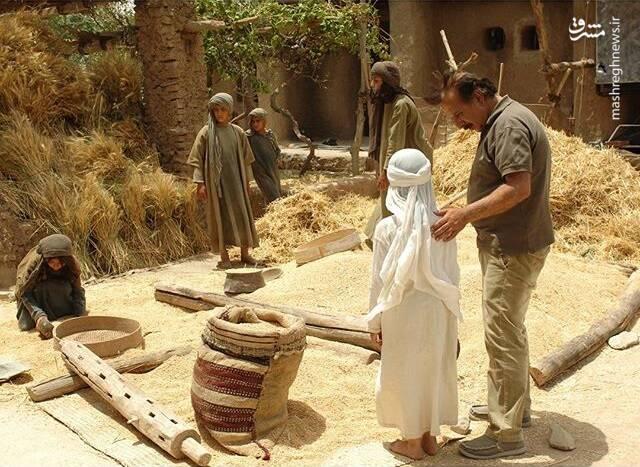 روایت مجید مجیدی از مصائب فیلمسازی مذهبی