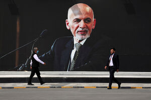 «محمد اشرف غنی»؛ فراز و فرود یک رئیسجمهور متواری/ چرا سرنوشت رئیسجمهور افغانستان به اینجا ختم شد؟ +تصاویر و فیلم