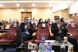 عصبانیت عزیزیخادم از رئیس کمیته فوتسال و شمسایی