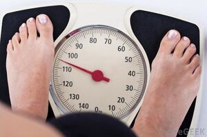 پیامدهای نوسانات وزنی برای بیماران کلیوی