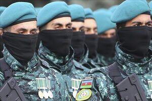 حضور نظامیان جمهوری آذربایجان در افغانستان ادامه خواهد یافت